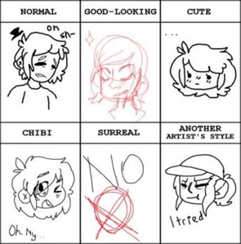 S Drawing Meme by Insanecatz Hip Deviantart