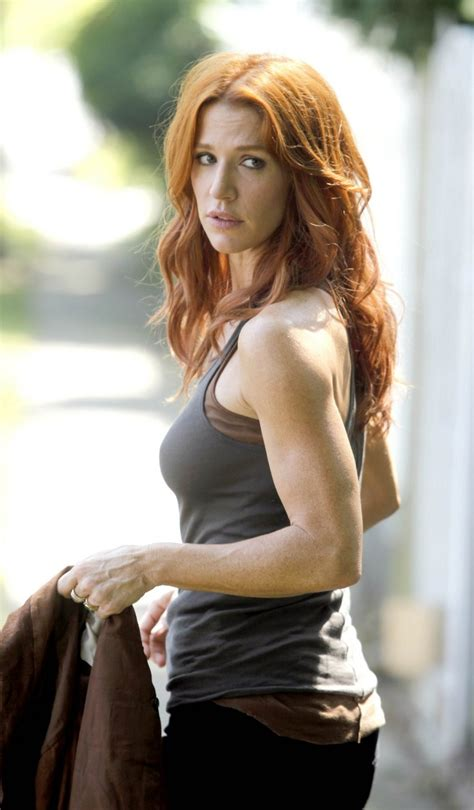 female celebrities with red pubic hair poppy montgomery unforgettable and without a trace