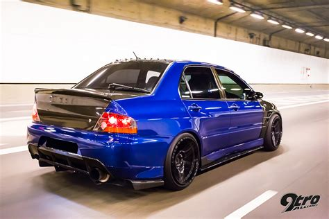 mitsubishi evo stance mitsubishi evolution ix ct9a stance at work 9tro