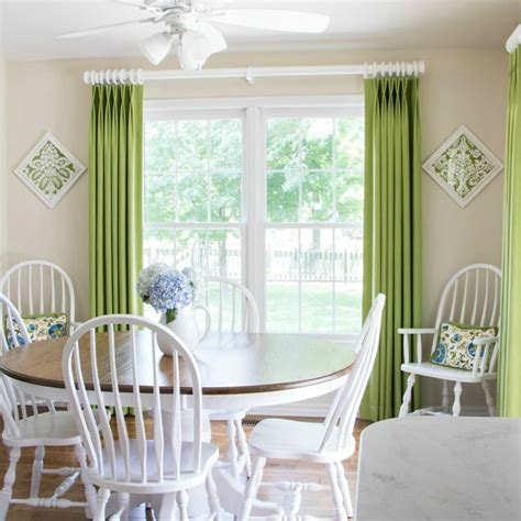how to hang draperies the best way to hang draperies or curtains newton custom