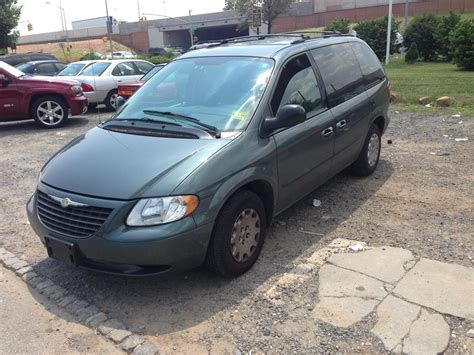 Used Chrysler Minivans For Sale by Cheapusedcars4sale Offers Used Car For Sale 2004