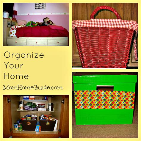 ways to organize your house organize your house and improve your life in 15 ways