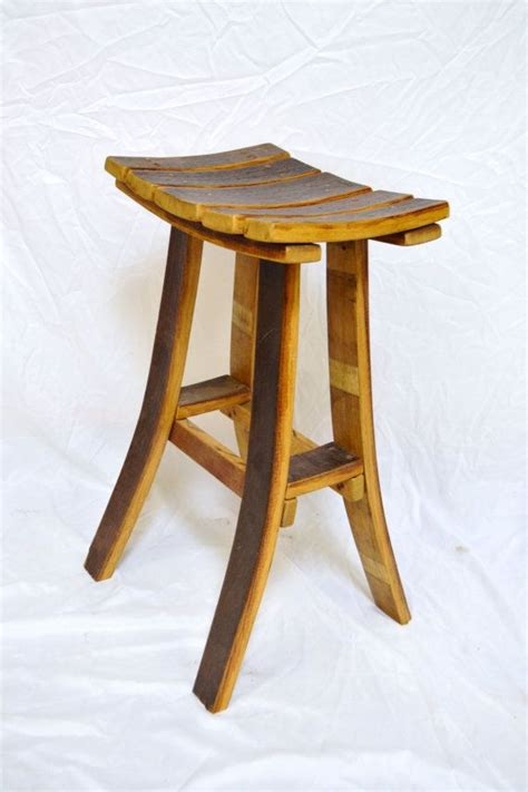 Wine Bar Stools by 17 Best Ideas About Wine Barrel Bar On Whiskey