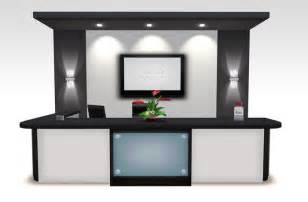 modern office furniture reception desk second marketplace modern office furniture quot paragon