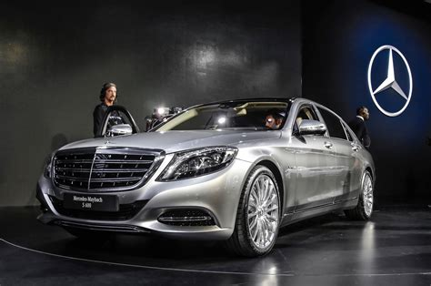 mercedes maybach 2016 2016 mercedes maybach s600 priced from 190 275
