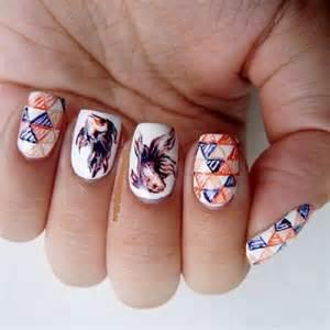 designs nails cool hd cute simple acrylic nail designs