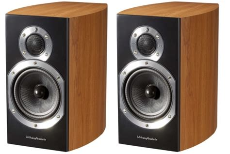 wharfedale 10 1 bookshelf speakers review test