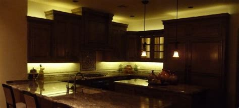 lighting for kitchen cabinets what led light strips or ropes are best to install