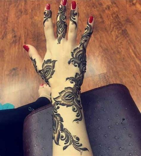 stylish designs top 20 amazing stylish mehndi design for hands
