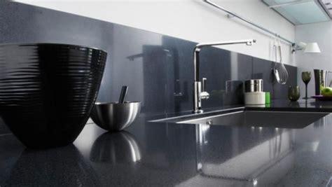 Beau Credence Miroir Pour Cuisine #5: credence-cuisine-quartz.jpg