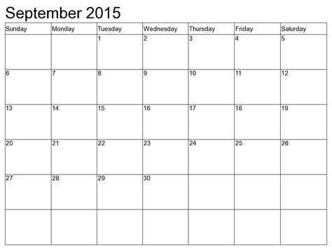 Akc Events Calendar September 2015 Calendar With Us Holidays Events