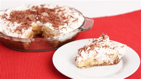 What I In Kitchen Recipe by Banoffee Pie Recipe Vitale In The Kitchen