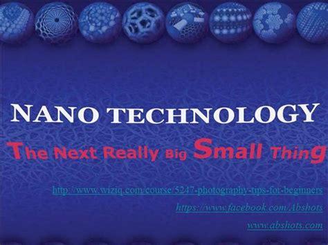 ppt themes for nanotechnology nanotechnology authorstream