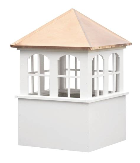 cupolas with windows cupolas from amish country products
