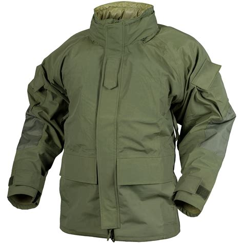 Jaket Parka Army Layer helikon waterproof ecwcs jacket army mens parka hooded