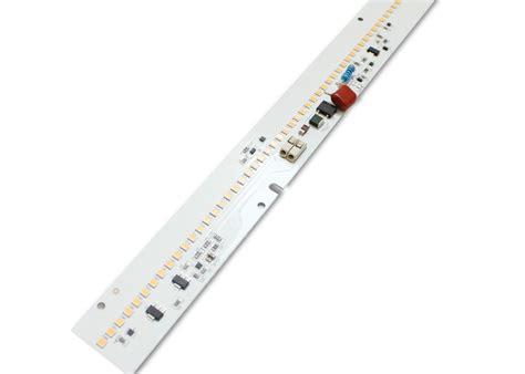 Ac Samsung 260 Watt lineares gef 252 hrtes modul smd2835 samsung wechselstroms