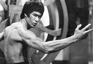 Randy White Bench Press Bruce Lee Combattra Le Ma 238 Tre Wong Jack Man Dans Le Film