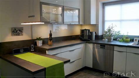 Acryl Arbeitsplatte by Arbeitsplatte R 252 Ckwand Kreatives Haus Design