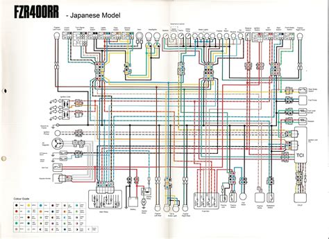 yamaha fzr 1000 wiring diagram 1960 cadillac engine diagram
