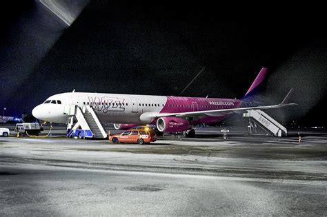 Air Turun wizz air tyytyv 228 inen turun ja gdanskin reitin kysynt 228 228 n maaliskuussa lentoja on 11 viikoittain