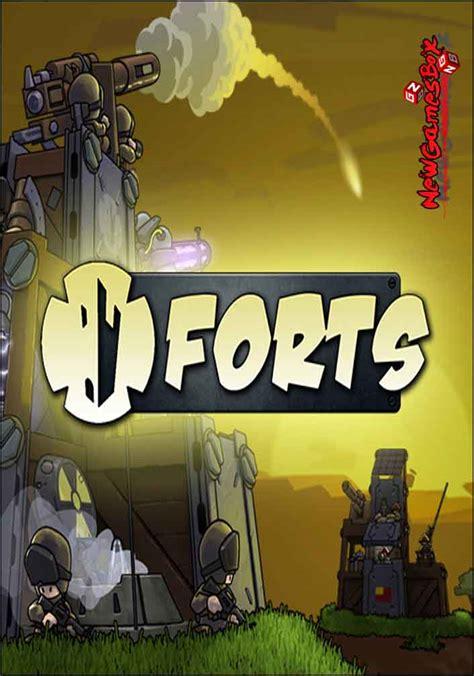 free download for pc full version game setup for windows xp forts free download full version pc game setup