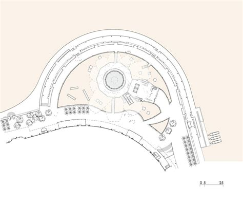 Marina Bay Sands Floor Plan by Artscience Museum Area