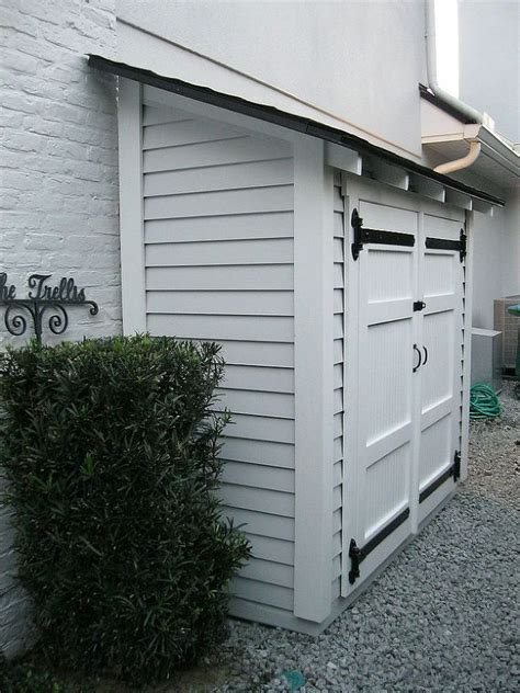 Shoo For Shedding by Best 25 Small Sheds Ideas On Backyard Storage Small Garage Organization And Shed