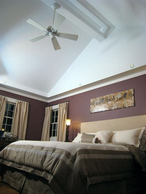 vaulted ceiling ideas ceiling ideas and tips hgtv