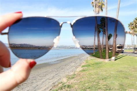 Kacamata Polarized Uv Vision polarized lens central optical