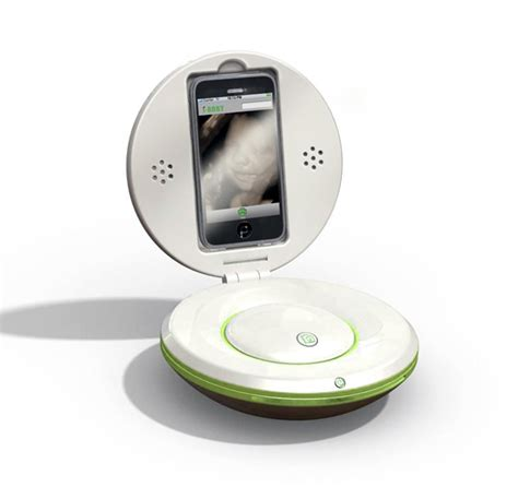 ibaby home ultrasound device enpundit