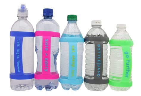 band in a bottle hydration for your run
