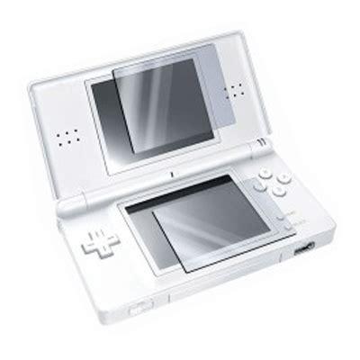 Folie Nintendo Ds Lite by Digitalsonline Pdair Screenprotector Display Folie