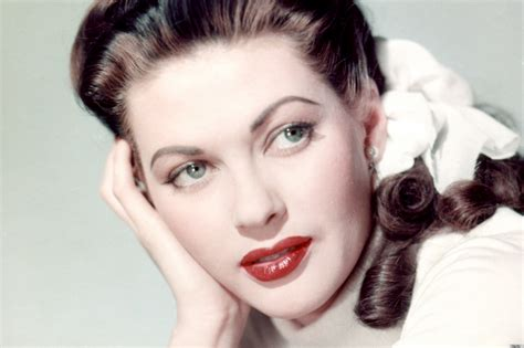 Victory Roll Hairstyle by Victory Roll Hairstyle How To Channel The 40s With This