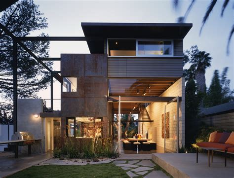 architects design 700 palms residence by ehrlich architects in venice