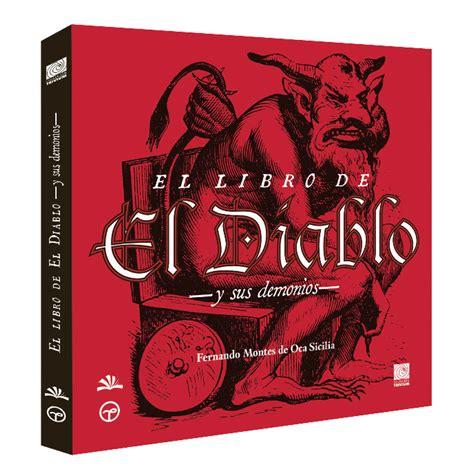 libro el diablo de los el libro de el diablo y sus demonios algarab 237 a shoppe