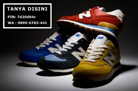 Grosir Sepatu New Balance grosir sepatu kets new balance tokozeusbandung