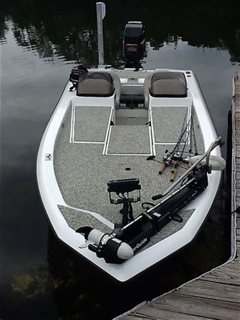 bulls bay boat cost so why do all bass boats have carpet page 2