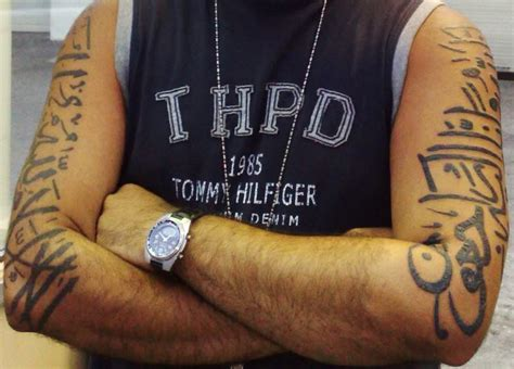 tattoo islam erlaubt quot islamische quot tattoos allgemeine fragen diskussionen