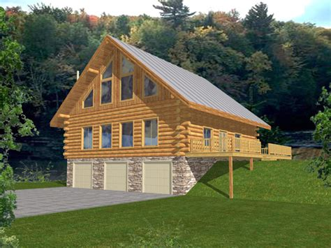 a frame house plans with garage garman hollow a frame home plan 088d 0051 house plans