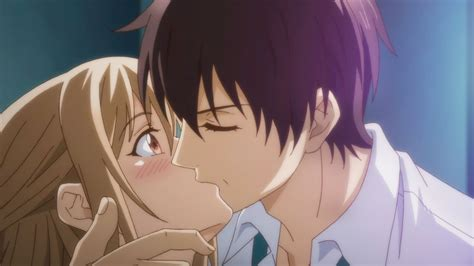 top  newest romance anime fall  hd youtube