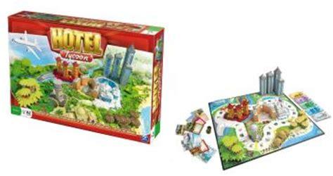 gioco da tavolo hotel hotel gioco da tavolo idee regalo mondadori store
