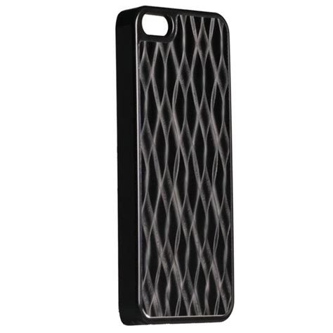 Toru Motomo Wave Point Aluminium For Iphone 6 iphone 5 5s se krusell alucover wave sort