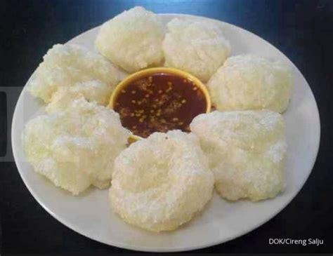 Rujak Cireng Surabaya 8 inovasi kuliner paling hits di indonesia the epitome