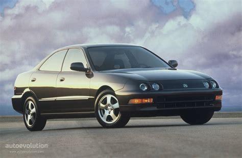 how cars work for dummies 1994 acura integra parental controls acura integra sedan specs 1994 1995 1996 1997 1998 1999 2000 2001 autoevolution