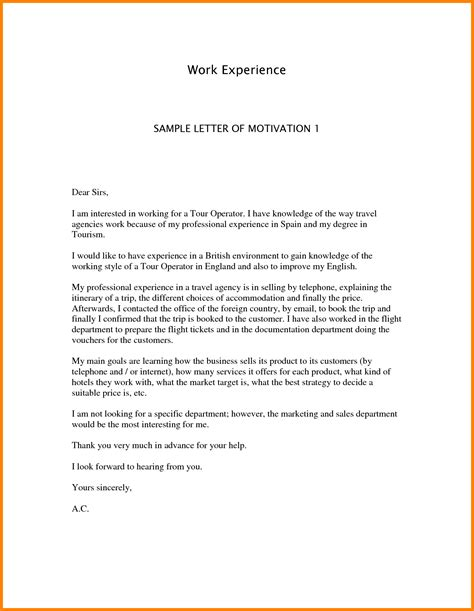motivation letter template for 4 motivation letter bursary quote templates