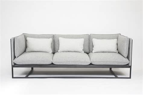 Council Sofa by Perimeter Council Design