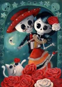 los muertos vivientes 25 846847777x best 25 sugar skull artwork ideas on day of the dead art mexican skull art and