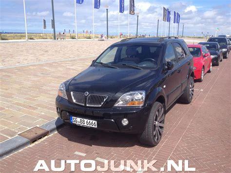 Kia X5 Bmw Kia Sorento X5 Edition Foto S 187 Autojunk Nl 100986