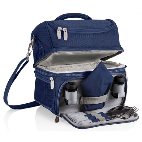 Hello Lunch Bag Cooler Bag Karakter Yc picnic time pranzo lunch tote navy 512 80 138 000 0 b h photo