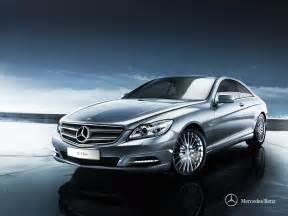 Cl Mercedes Mercedes Classe Cl 2012